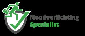 noodverlichting specialist logo,